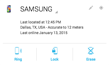 move to SD card available